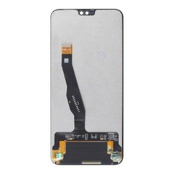 Дисплей за Huawei Honor 8X с тъч, оригинален, черен image