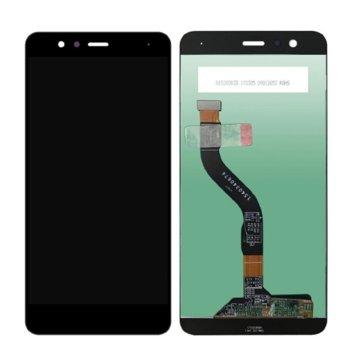 Дисплей за Huawei P10 lite, с тъч, черен image