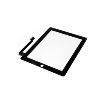 Apple iPad 3 touch, Black product
