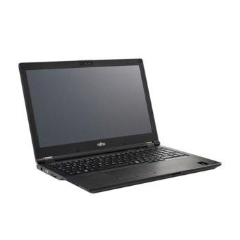 "Лаптоп Fujitsu Lifebook E559 (VFY:E5590M270FRO), четириядрен Whiskey Lake Intel Core i7-8565U 1.8/4.6 GHz, 15.6"" (39.62 cm) Full HD Anti-Glare Display, (HDMI), 8GB DDR4, 256GB SSD, 2x USB 3.1, Windows 10 Pro, 2.04 kg image"