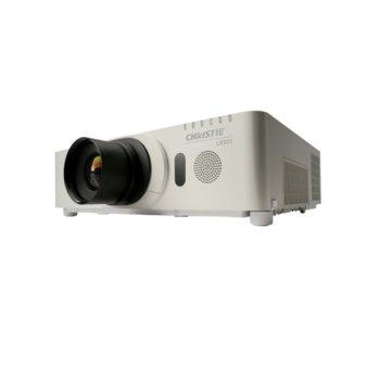 Christie LX501 product