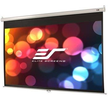 Elite Screen M84XWH-E30  product