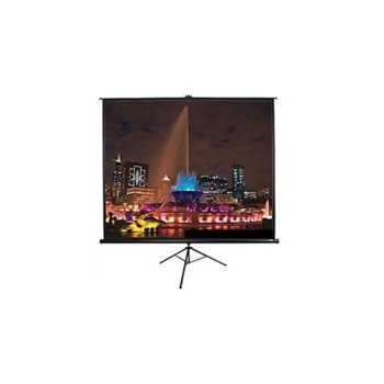 Elite Screen T99UWS1 99 Black product