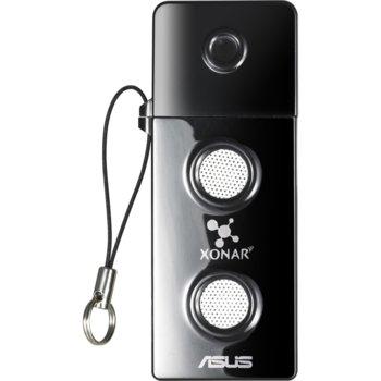 Asus Xonar U3 USB2.0 product