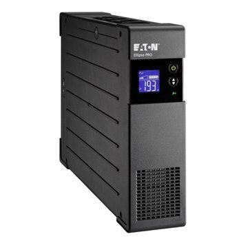 UPS Eaton Ellipse PRO 1200 DIN, 1200VA/750W, Line Interactive image