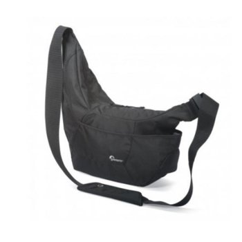 Чанта за фотоапарат Lowepro PASSPORT SLING III, черна image