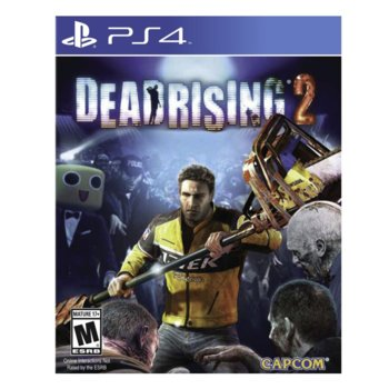 Dead Rising 2 HD product