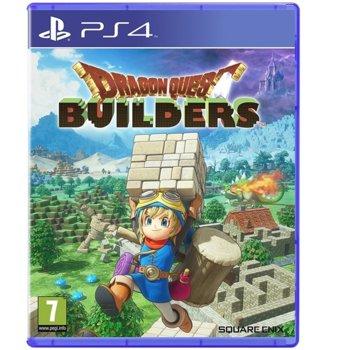 Игра за конзола Dragon Quest Builders, за PS4 image