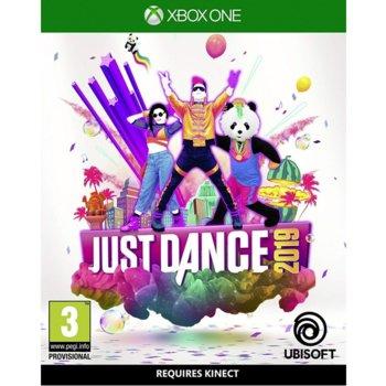 Игра за конзола Just Dance 2019, за Xbox One image