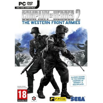 Company of Heroes 2: Western Front Armies product