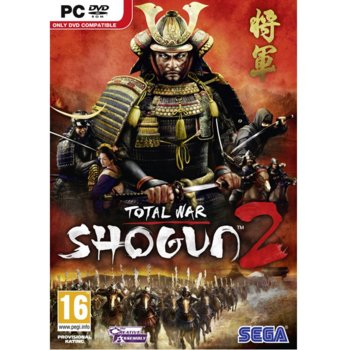 Shogun 2: Total War product