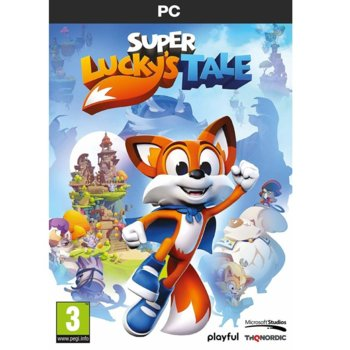 Super Luckys Tale PC product