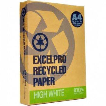 Хартия EXCEL Pro, A4, 80 g/m2, 500 листа, бяла image