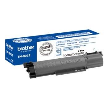 Brother (TN-B023) (CON101BRATNB023) product