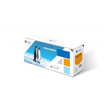 Тонер касета за DELL 2150CN/2150CDN/2155CN/2155CDN, Yellow, - NT-CD2150XY - G&G - Неоригинален - Заб.: 2500 k image