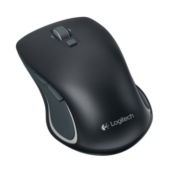 Logitech Wireless Mouse M560 black product