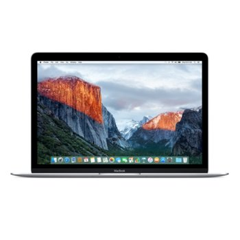 Apple MacBook 12 Silver MNYH2ZE/A product