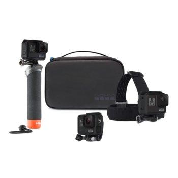 Комплект аксесоари GoPro Adventure Kit image