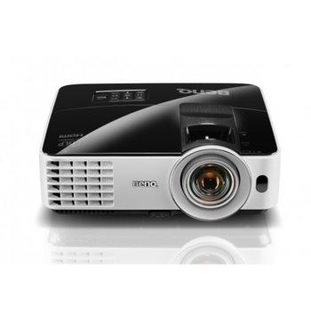 BenQ MX631ST 9H.JE177.13E product