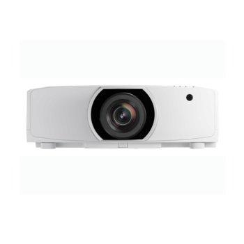 Проектор NEC PA703W-Lens, LCD, WXGA (1280x800), 8000:1, 7000 lm, LAN, VGA, HDMI, DisplayPort, USB, HDBaseT image