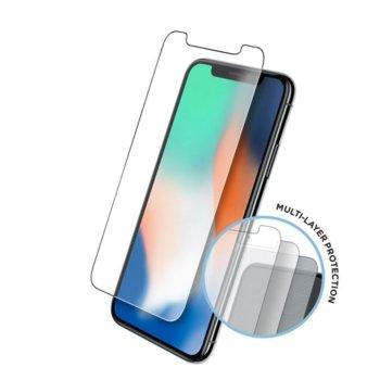 Протектор от закалено стъкло /Tempered Glass/ Eiger Tri Flex GSP00530 за Apple iPhone 11 Pro Max image