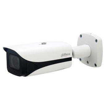 """IP камера Dahua IPC-HFW81230E-ZE, насочени (""""bullet"""") камери, 12Mpx (4000x3000@20fps), 4.1-16.4mm обектив, H.265+/H.265/H.264+/H.264, осветеност (до 50m), външна, IP67, IK10, RJ-45 image"""