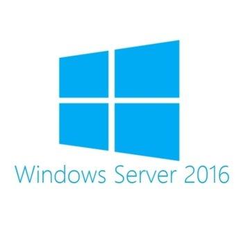 Сървърен софтуер Microsoft Windows Server CAL 2016, Английски, 1pk DSP, 1Clt User CAL image