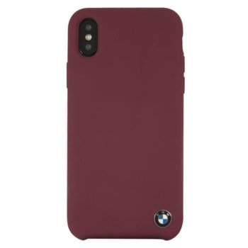 BMW Silicone Case BMHCPXSILRE product