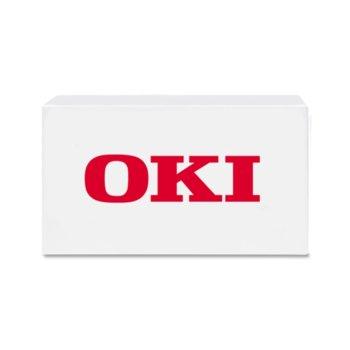 КАСЕТА ЗА OKI C 3300/3400/3450/3530/3600 - Cyan product