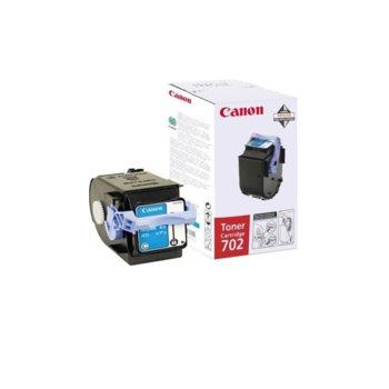 КАСЕТА ЗА CANON LBP 5960 - Cyan - P№ EP-702C product