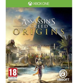 Assassins Creed Origins product