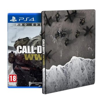 Call of Duty: WWII PRO Edition product