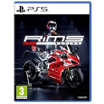 Игра за конзола RiMS, за PS5 image