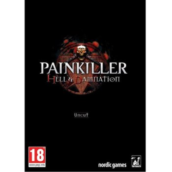 Игра Painkiller Hell and Damnation, за PC image