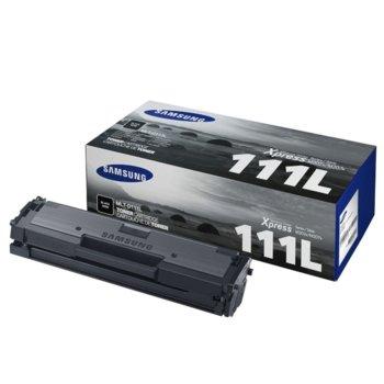 Касета за Samsung MLT-D111L - SU799A - Black - заб.: 1 800k image