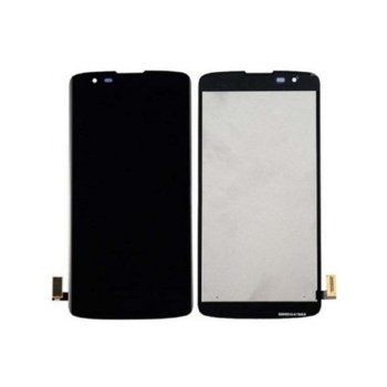 LCD For LG K8 (M200N) 2017 Black product