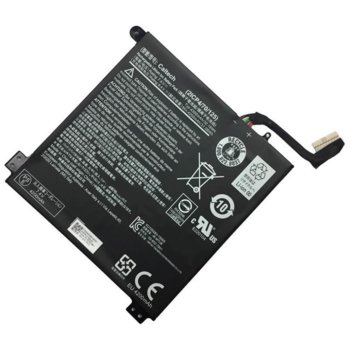 Батерия (оригинална) за лаптоп Acer, съвместима с Aspire One Cloudbook AO1-131, 7.4V, 4350mAh image