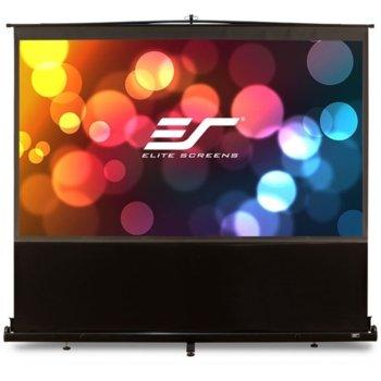 Elite Screen F84NWV product