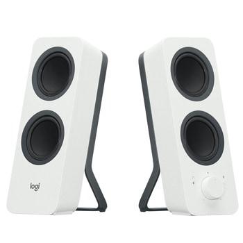 Speakers Logitech Z207 White product