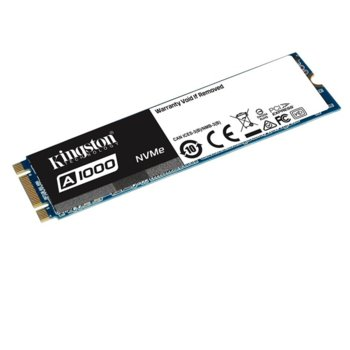 Kingston A1000 240GB (SA1000M8/240G) product