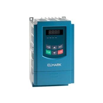 Инвертор Elmark 1000-G0110T3C, 400V/11.0KW/23A image