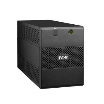 UPS Eaton 5E 1500i USB в комплект с 1 година гаранция W1001, 1500VA/900W, Line Interactive  image