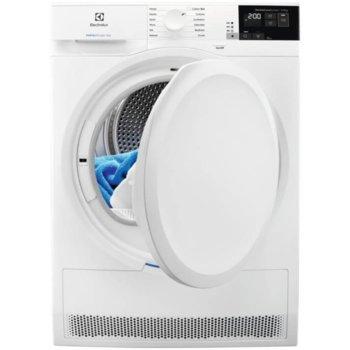 Сушилня Electrolux EW7H437P, капацитет 7кг., 1400 об/мин, 60 см, бяла image