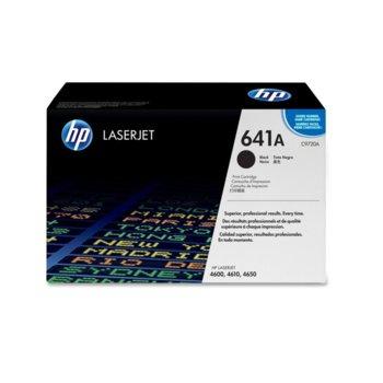 КАСЕТА ЗА HP COLOR LASER JET SMART PRINT 4600/4650 - Black - P№ C9720A - заб.: 9000k image