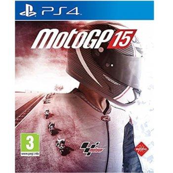 MotoGP 15 product