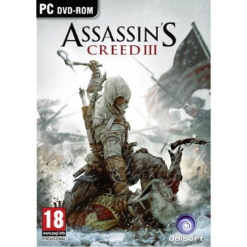 Assassin's Creed 3 product