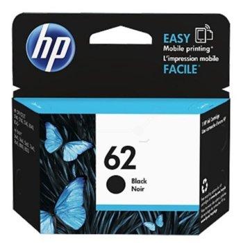 Глава за HP 62 - C2P06AE - Black - заб.: 200k image
