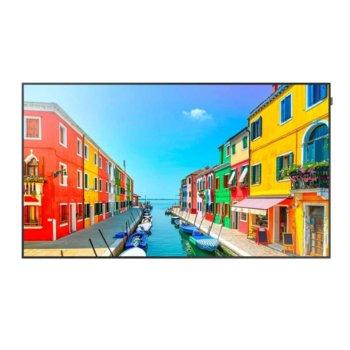 "Публичен дисплей Samsung LH75OMDPWBC/EN, 75"" (190.5 cm) Full HD S-PVA, Display Port, HDMI, DVI-D, D-SUB image"