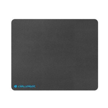 Подложка за мишка Fury CHALLENGER S, гейминг, сива, 250 × 210 × 2,5 мм image