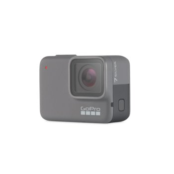 Резервна вратичка GoPro Replacement Door, за HERO7 Silver image